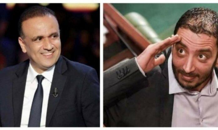 النائب ياسين العياري