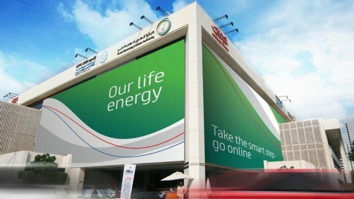 دبي تنفذ مشاريع كهرباء ومياه جديدة