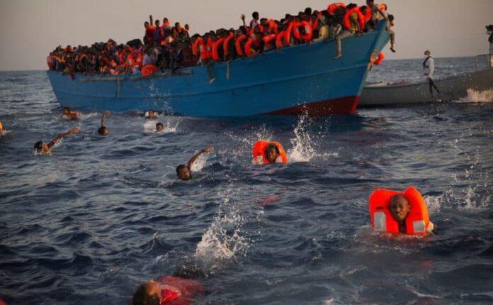 الهجرة الغير شرعية والإرهاب