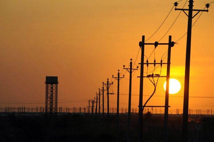 بطاقة 500 ميجاوات.. الإمارات تحل أزمة الكهرباء بالسودان