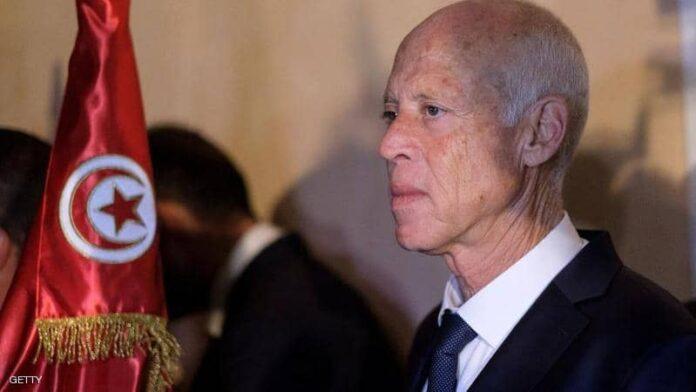قيس سعيد يحيي الذكرى الخامسة لاستشهاد أعوان الأمن الرئاسي