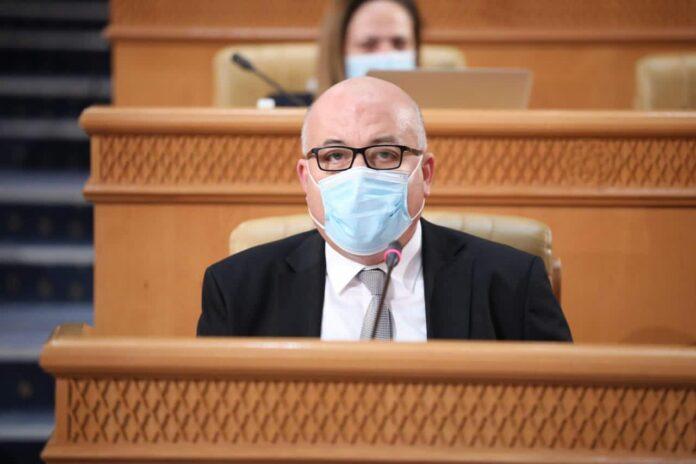 وزير الصحة :