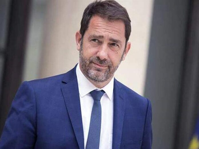 وزير داخلية فرنسا يصرّح: