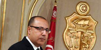 """هشام المشيشي : """"لم ولن نخضع للإبتزاز وليّ الذراع"""""""