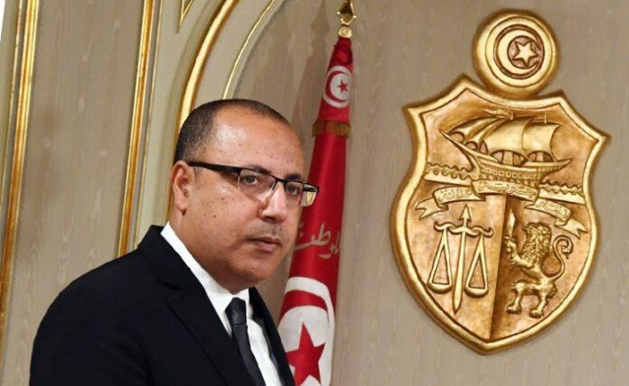هشام المشيشي :