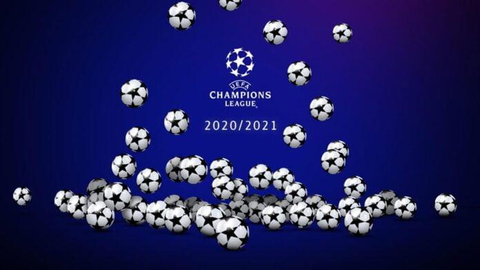 تعرّف على نتائج الدفعة الأولى من الجولة الرابعة في دوري أبطال أوروبا