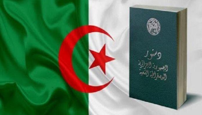 بنسبة قاربت الـ70%.. الجزائر تعلن الموافقة على التعديلات الدستورية