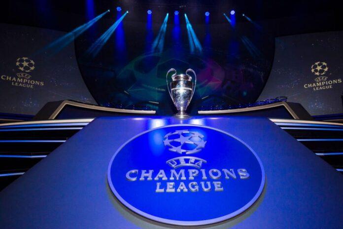 دوري أبطال أوروبا: الجولة الثالثة من دوري المجموعات ممطرة بالأهداف