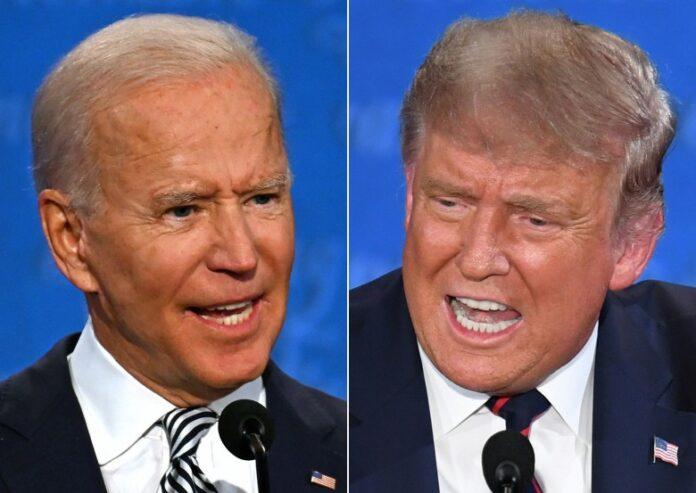 صدور النتائج الأولية لإنتخابات الولايات المتحدة الأمريكية