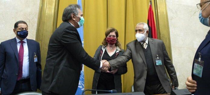 وليامز عن ملتقى الحوار الليبي بتونس: ''الفرصة الأخيرة
