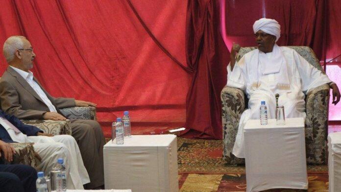 السودان تسحب الجنسية من الغنوشي وتخرج من قائمة الإرهاب