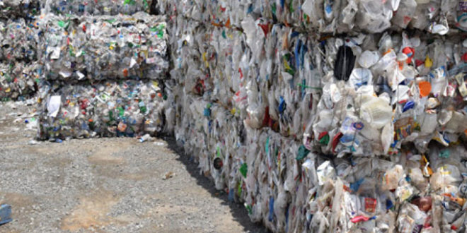 النفايات الإيطالية