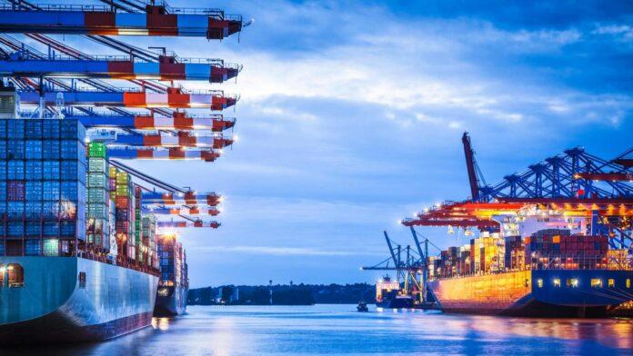 دبي تقرر بناء ميناء بالسنغال