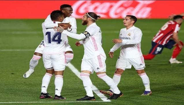 دربي مدريد