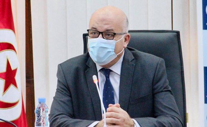 فوزي المهدي وزير الصحة