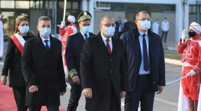 هشام المشيشي يلغي زيارته إلى إيطاليا