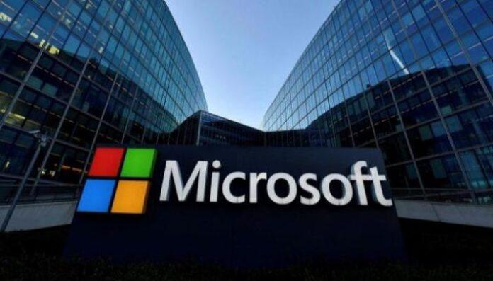 أنظمة مايكروسوفت تتعرض للإختراق