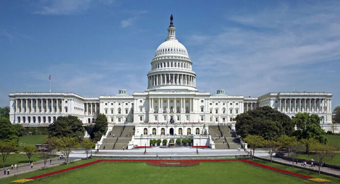 إقتحام الكونغرس