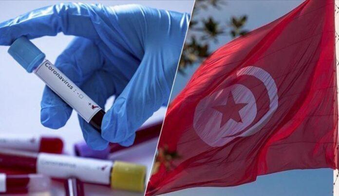 الوضع الوبائي في تونس