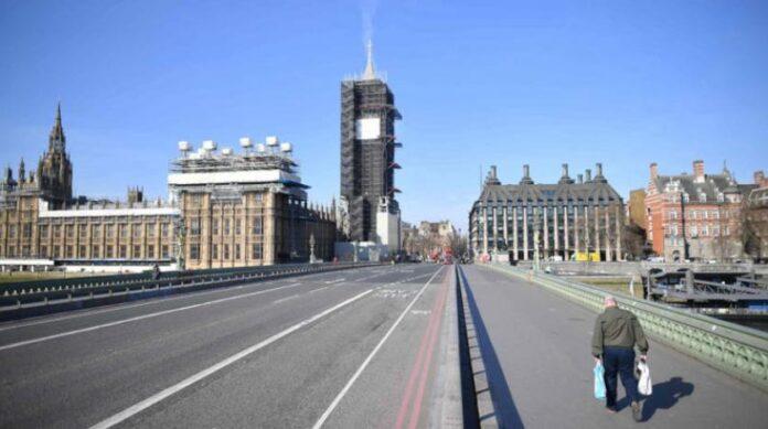 عقارات بريطانيا