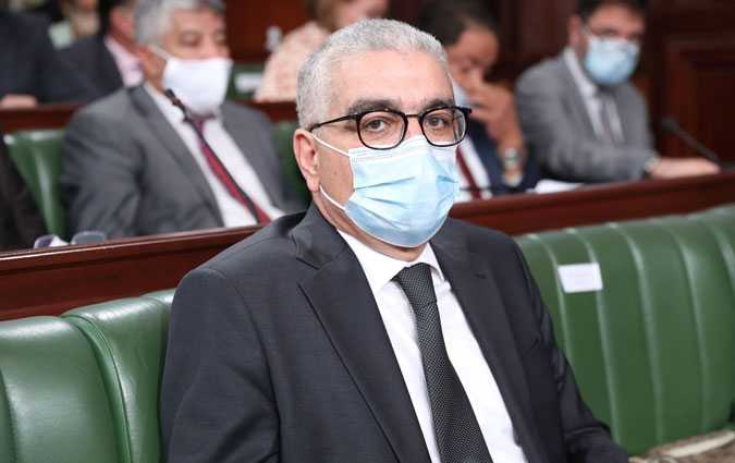فتحي السلاوتي وزير التربية