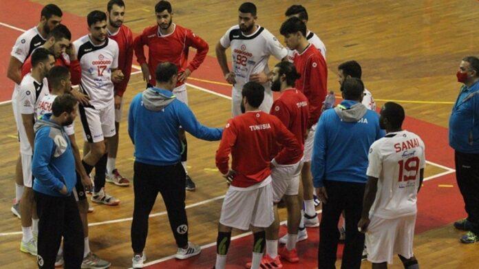 مونديال كرة اليد: تونس تنقاد إلى الهزيمة أمام بولونيا