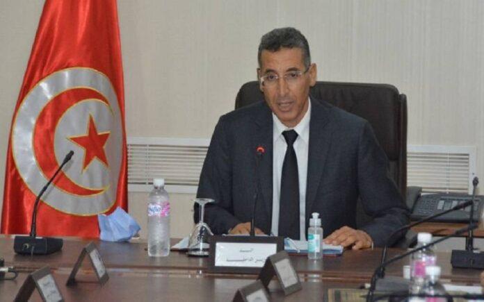 هشام المشيشي يعلن إقالة وزير الداخلية من مهامه