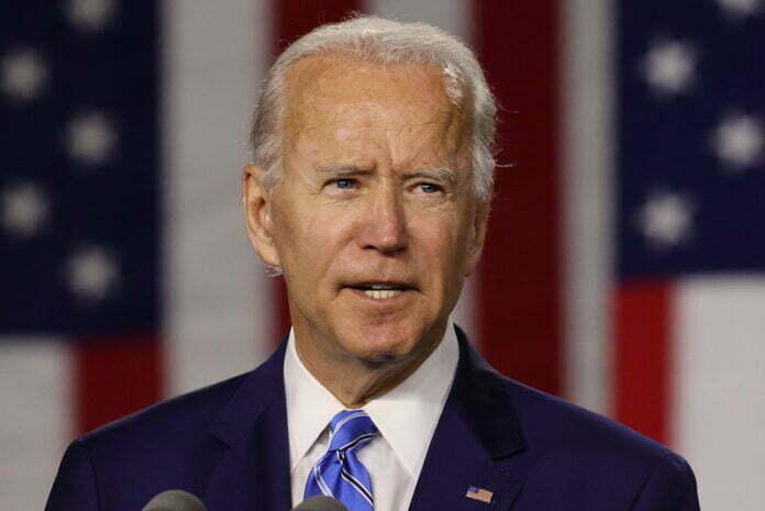 Biden annulera 17 activités de Trump