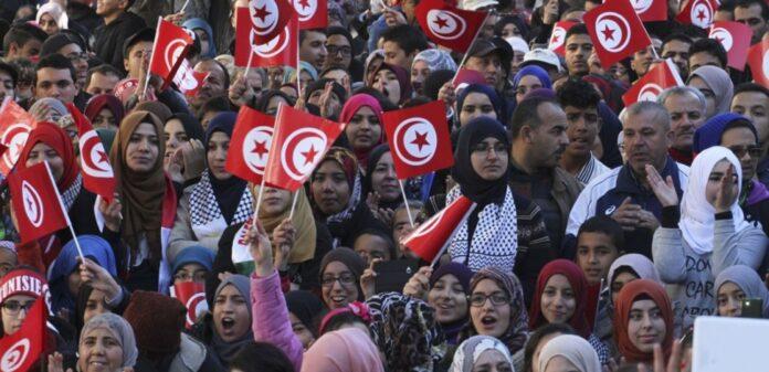 Les oubliés de la révolution tunisienne