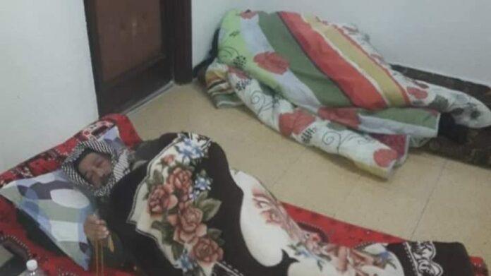 عائلات شهداء الثورة في القصرين