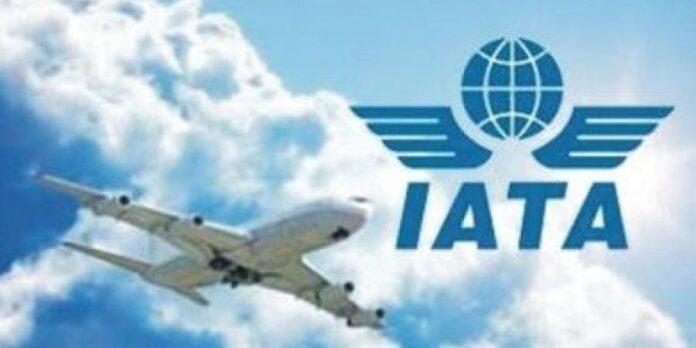 الإتحاد الدولي للنقل الجوي (إياتا)