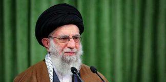 علي خامنئي: إيران لن تستأنف إلتزاماتها النووية