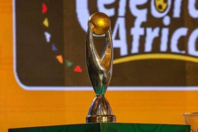 دوري أبطال إفريقيا