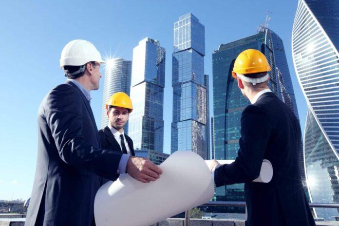 مهندسين معماريين