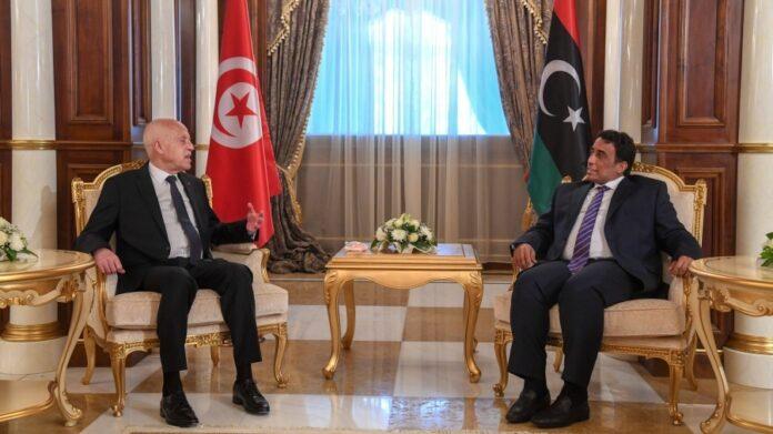 Un accord sur de nouvelles mesures financières entre la Tunisie et la Libye