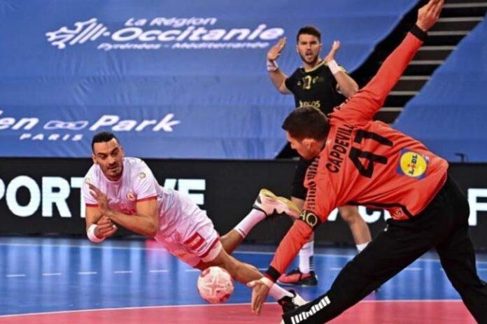 تونس تخسر أمام البرتغال في تصفيات أولمبيات طوكيو