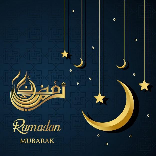 Observation du croissant lunaire pour Ramadan