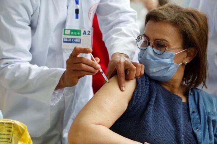 Ouverture de sept centres de vaccination supplémentaires