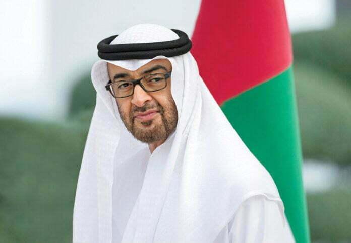الإمارات.. جسر السلام في الشرق الأوسط