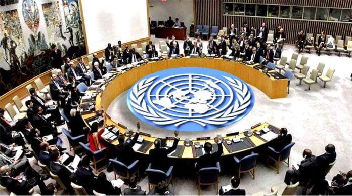المقعد العربي الوحيد في مجلس الأمن