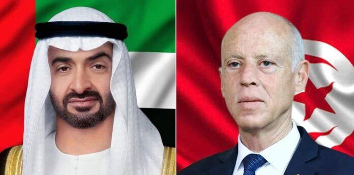 الإمارات تمنح تونس 500 ألف جرعة من لقاح كورونا