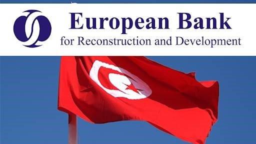 توقعات البنك الاروبي لاعادة الاعمار : نمو الاقتصاد التونسي بنسبة 2.7%