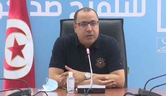 Hisham Al-Meshishi : Nous devons arrêter tout ce cirque !