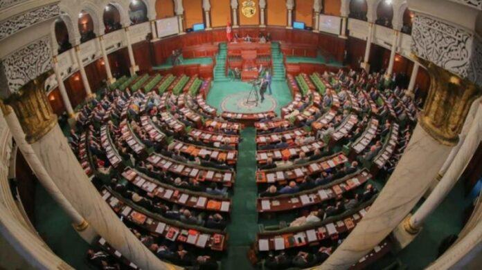 Le Parlement fermé pour désinfection