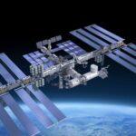 la station ISS