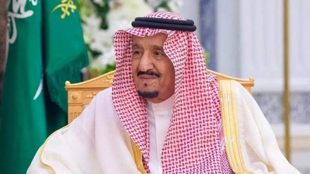 المملكة العربية السعودية تتبرع بأسطوانات أكسجين ومولدات كهربائية لمساعدة تونس