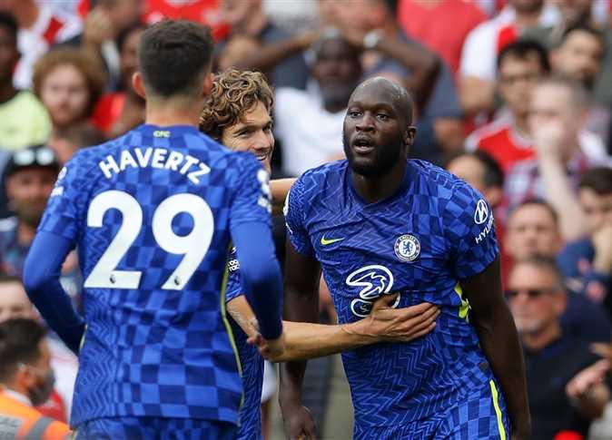 تشيلسي يثبت صلابة دفاعه أثناء مباراته ضد ليفربول
