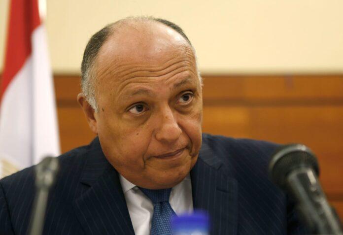 القاهرة تدعم قرارات الرئيس التونسي ضد جماعة الإخوان المسلمين