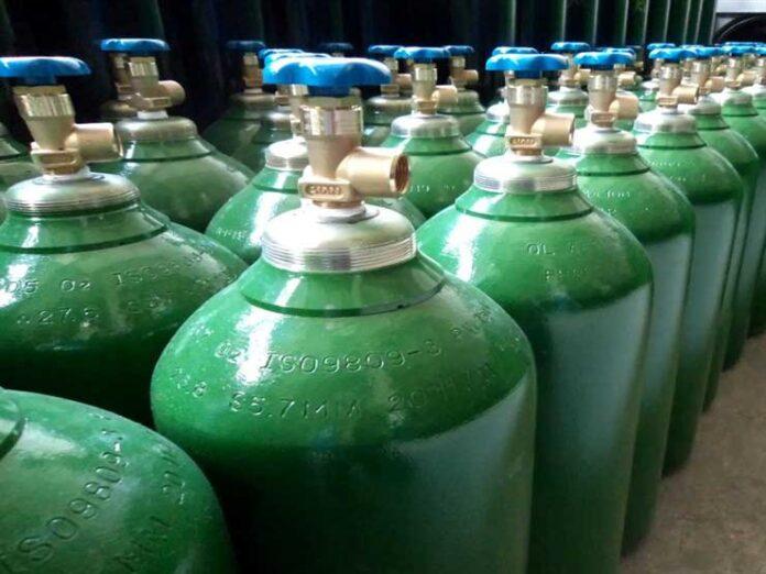 مع تفاقم كوفيد-19 في تونس ، تزايد النقص في الأكسجين