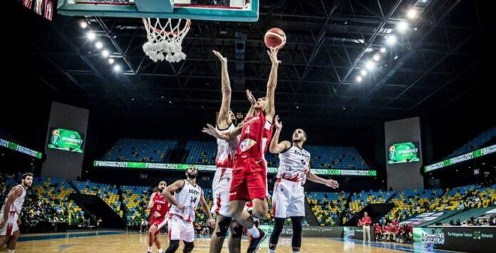 تونس تتأهل إلى ربع نهائي كأس إفريقيا لكرة السلة